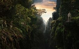 """Việt Nam hiện lên hùng vĩ trong trailer đầu tiên của """"Kong: Skull Island"""""""