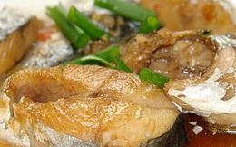 Đã bị bệnh sau nhớ đừng ăn cá kẻo bệnh càng thêm nặng