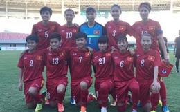 Thắng Singapore 14 bàn, Việt Nam vẫn thấy tiếc