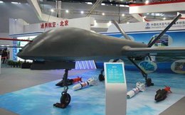 UAV giá rẻ Trung Quốc tung hoành ở Trung Đông và nguy cơ thường dân chết oan