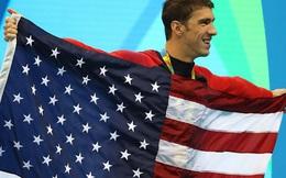 Những nhân vật đình đám ở Olympic Rio