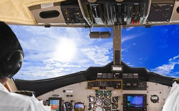 """Hình phạt đích đáng dành cho những phi công trót """"thác loạn"""" trong buồng lái máy bay"""