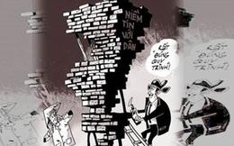 Đừng im lặng: Quy trình bổ nhiệm và người nhà anh Triệu Tài Vinh