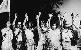 """Chuyện về """"nữ vương"""" sống giữa 32 gã đàn ông bên bờ biển Nhật Bản"""