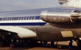 1 vụ trộm máy bay giữa ban ngày kinh điển trong lịch sử thế giới