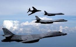 Mỹ điều máy bay B-1B tới Hàn Quốc: Triều Tiên không có cửa đối đầu?