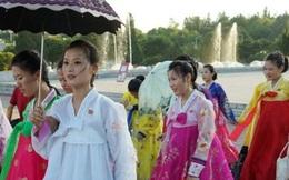 Ngạc nhiên với góc nhìn mới, khác lạ và yên bình hơn về đất nước Triều Tiên