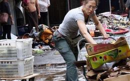 Cuộc sống ngập tràn bạo lực và ma túy tại khu giang hồ khét tiếng một thời ở xứ Cảng Thơm