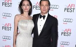 Tại sao Brad Pitt đồng ý để Angelina Jolie tạm thời toàn quyền nuôi con?