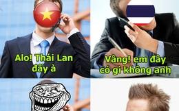 Việt Nam chọc tức Thái Lan sau kỳ tích giành vé World Cup