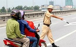 Quy định phạt xe không sang tên đổi chủ