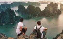 Hãy đi phượt như 2 hot boy người Ý để thấy Việt Nam của chúng mình đẹp như thế nào!