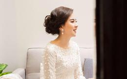 """Hành trình từ """"hot girl đời đầu"""" cho đến """"cô dâu sang chảnh nhất"""" của Mai Ngọc"""