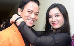 Những cặp đôi sao Việt 'Đến Thượng Đế cũng không hiểu'