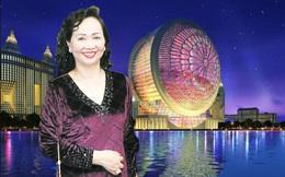 """Công ty đầu tư dự án 6 tỷ USD của đại gia Trương Mỹ Lan """"khủng"""" cỡ nào?"""