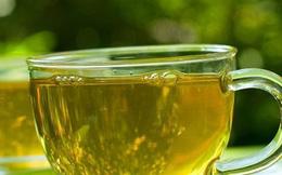 5 ảnh hưởng tiêu cực của trà xanh với sức khỏe khi dùng không đúng