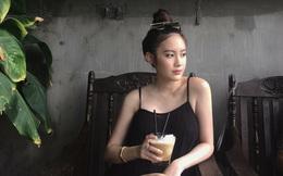 Hot girl Lào khiến dân mạng xôn xao nhiều ngày qua đã có mặt ở Hà Nội