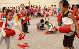 10 sự thật về nền giáo dục Trung Quốc qua nhận xét của một giáo viên ngoại quốc