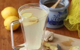 Công thức đồ uống ngay trong bếp nhà bạn sẽ đánh tan chứng khó tiêu chỉ trong tích tắc