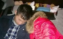 Trung Quốc: Tuyết rơi bất thường, giao thông tê liệt khiến cô dâu chú rể đói lả trên xe