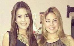Cái chết bi thảm của hoa hậu 19 tuổi cùng chị gái vì cơn cuồng ghen của kẻ si tình