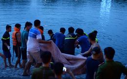 Hà Nội: Nóng 40 độ, nam thanh niên nhảy hồ Thiền Quang tử vong