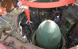 [ẢNH] Những vũ khí nguy hiểm nhất thời Chiến tranh Lạnh