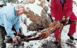 """Xác ướp người băng Otzi và """"lời nguyền"""" gây nên 7 cái chết bí ẩn"""