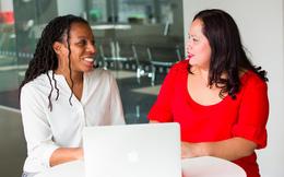 12 mẹo vận dụng ngôn ngữ cơ thể, giúp bạn có buổi phỏng vấn thành công