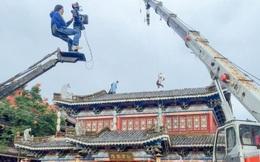 Sự thật những phim cổ trang hoành tráng Trung Quốc