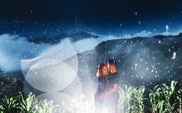 Cặp đôi vượt hơn 400 km để chụp ảnh cưới