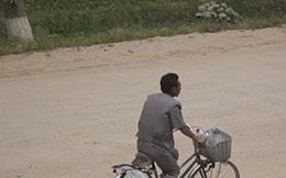Thực tế chưa từng được công bố ở Triều Tiên là đây: Quan chức đi Audi, dân đi xe đạp cũ