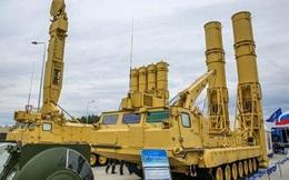 Tại sao Mỹ và phương Tây phản đối Nga triển khai S-300V4 tại Syria
