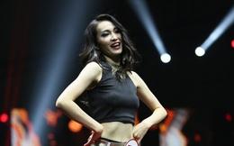 """Vừa đăng quang, Hoa hậu Hoàn vũ Trung Quốc đã bị nhận """"vạn lời đắng cay"""""""