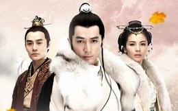 """Những phim Trung Quốc bị khán giả Hong Kong """"ghẻ lạnh"""""""