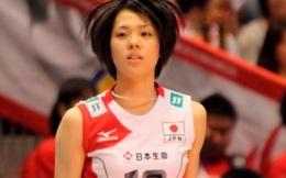 Saori Sakoda - Mỹ nhân bóng chuyền hot nhất Nhật Bản