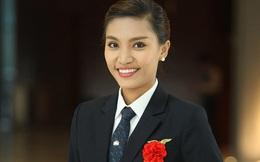 Nữ phi công xinh đẹp, tài giỏi khiến phái nam phải nể phục