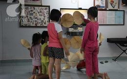 Những đứa trẻ bị xâm hại (kỳ 5): Khi gia đình không là nơi trú ẩn