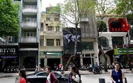 Khu đất vàng của đại gia Trương Mỹ Lan ở phố đi bộ Sài Gòn