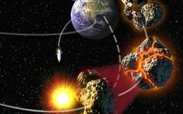 Cách thức... quái dị mà NASA dùng để thông báo khi thiên thạch hủy diệt Trái đất xuất hiện