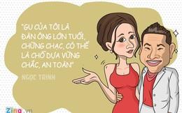 12 phát ngôn làm dậy sóng làng giải trí Việt 2016