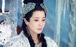 Kim Hee Sun - Mỹ nhân Hàn Quốc đầu tiên đóng vai Võ Tắc Thiên