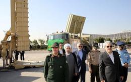 S-400 Triumf có thể không còn cơ hội ở Iran?