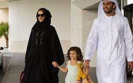 """Lấy chồng Dubai, cuộc sống sẽ """"một bước lên tiên"""" theo cách này đây"""