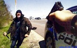 Cảnh sát bắn súng vào đâu để vô hiệu hóa tội phạm?