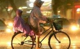 Lặng con tim khi ngắm những hình ảnh xúc động về người mẹ Việt Nam