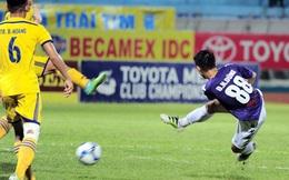 Trò cưng của Miura ghi bàn điệu nghệ, giúp CLB thủ đô chiến thắng kịch tính