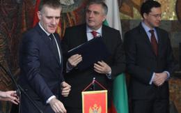 Bulgaria ủng hộ Montenegro gia nhập EU