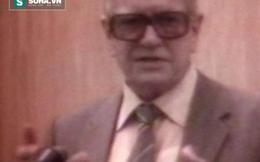 Điệp viên Liên Xô huyền thoại tiết lộ sự thật khó tin về MI-6