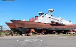 Nga nâng cấp 2 tàu tên lửa Molniya xếp xó hơn 20 năm